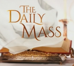 The Daily Mass