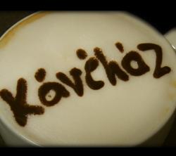 Kávéház