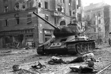 Kúria-elnökhelyettes: közönséges gyilkosságok történtek az 1956 utáni megtorlás során