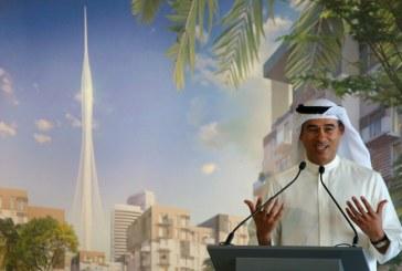 2020: Megépül a világ legmagasabb felhőkarcolója