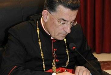 Raї patriárka irgalmasságért imádkozik Libanon és a Közel-Kelet számára