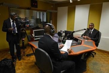 A nemzetközi közösség támogassa Közép-Afrika békéjét és fejlődését