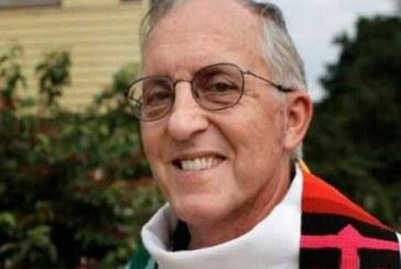 Gyilkosság áldozata lett egy amerikai pap