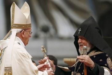 Egész Örményország várja a pápát: áldás és bátorítás a katolikus közösségnek