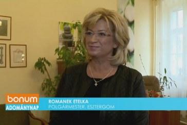 Romanek Etelka