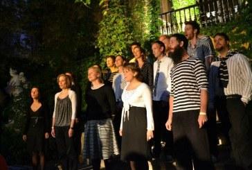 Kórusok éjszakája június elején 76 koncerttel