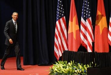 Vietnám és az Egyesült Államok partnerek