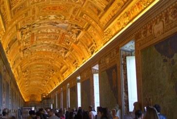 A Vatikáni Múzeumok péntek esténként idén is várják a látogatókat