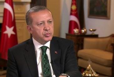 Erdogan: a török nép a halálbüntetés visszaállítását akarja