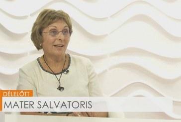 Mater Salvatoris