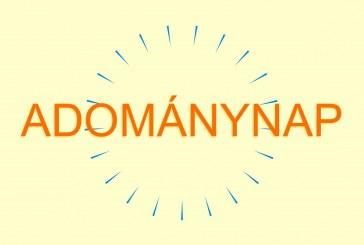 Adománynap a BonumTV-ben