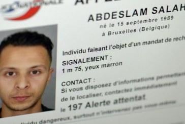 Hallgat a Párizsban lövöldöző terrorista