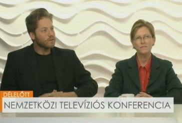 Nemzetközi televíziós konferencia