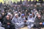 Újabb 21 lány szabadult ki a Boko Haram fogságából