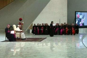 Ferenc pápa: Éljük meg a valódi szeretetet
