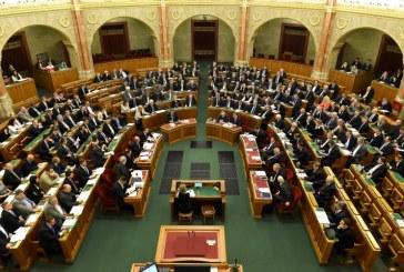 Nem szavazta meg a parlament az alkotmánymódosítást