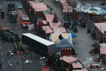 Magára vállalta az Iszlám Állam a berlini támadást
