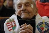 Elhunyt Placid atya, a Pannonhalmi Főapátság perjele