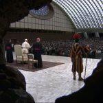 Ferenc pápa: Bálványimádás, ha valaki jósoknak, látnokoknak fizet