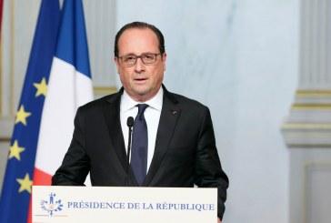Francois Hollande reagált Trump EU-t ért bírálatára
