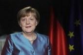 Merkel: 2016 a nehéz próbatételek éve volt