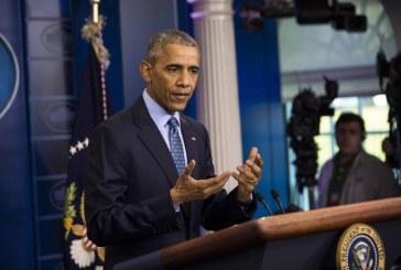 Megtartotta utolsó sajtóértekezletét Washingtonban Barack Obama