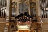 Orgonaszentelést tartanak a pesti ferences templomban