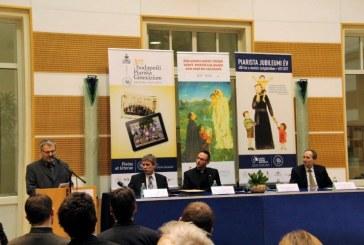 Hármas jubileum a magyarországi piarista rendtartományban