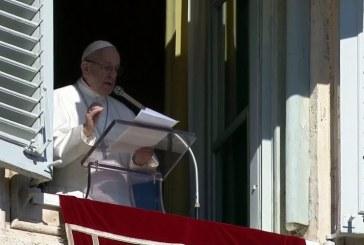 Ferenc pápa: Legyünk a testvériség munkatársai
