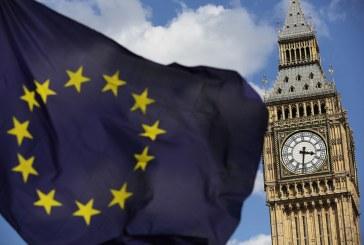Megkezdődött a Brexitről szóló vita