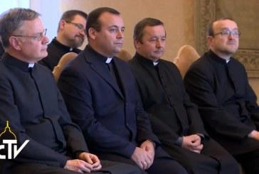 Máriánus kongregáció a pápánál