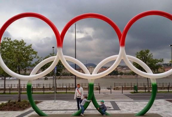 Visszavonhatják az olimpiai pályázatot