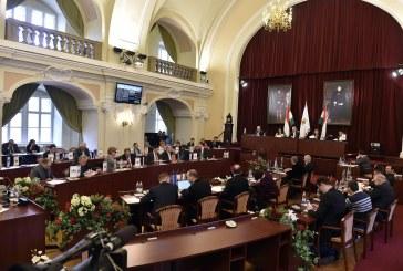 Nem lesz olimpia Budapesten