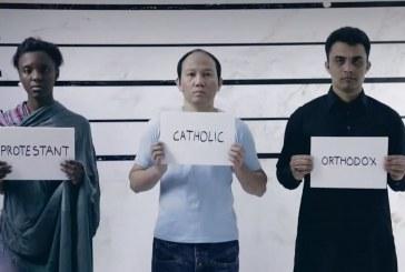 Intentio – Ferenc pápa márciusi videoüzenete