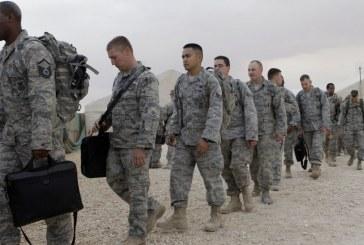 Amerikai katonák Iraknak