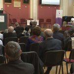 Konferencia a teremtésvédelemről