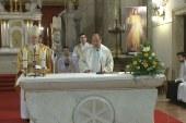 Búcsú a Szent József-templomban