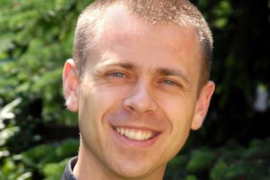 Újra szolgálatban Cseh Peti atya