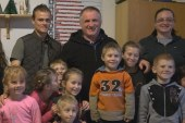 Törvénybe foglalták a Böjte Csaba által bevezetett bentlakás-típust