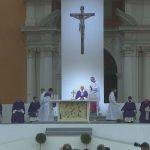 Apostoli látogatás Carpiban