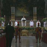 Ferenc pápa: Higgyünk a feltámadásban!