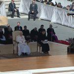 Ferenc pápa: A feltámadás hitünk alapja