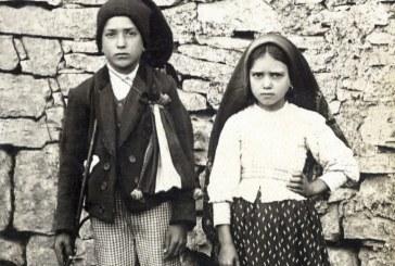 Szentté avatás Fatimában