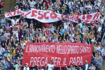 Egységre buzdít a pápa