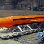 Bevetették a legnagyobb bombát