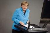 Merkel: Az EU erős marad