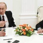 Telefonos csúcstalálkozó