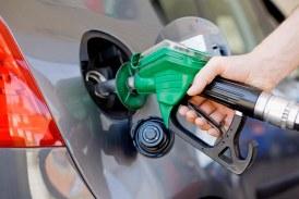 Emelkedik az üzemanyagok ára