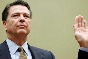 Kirúgták az FBI igazgatóját