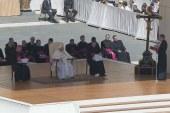 Ferenc pápa: Legyünk a remény apostolai